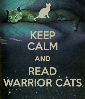 and clan at this link below warriorcats com and go to games and extras ...