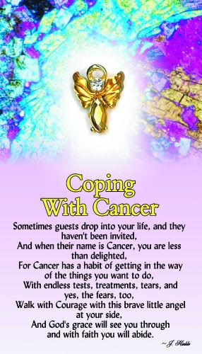 Book Review Coping With Cancer