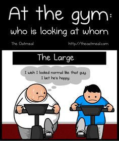 funny exercise quotes | friday fitness funny 17 posted by marathon ...