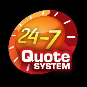 Screen Quip Online Quote