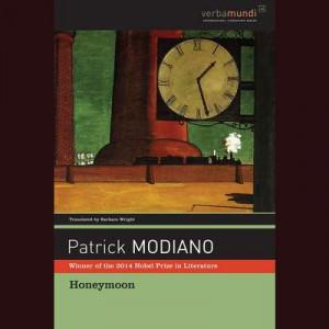 Honeymoon (audiobook)