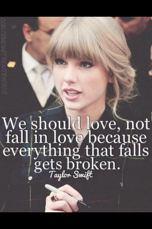 Taylor Swift knows EVERYTHING!