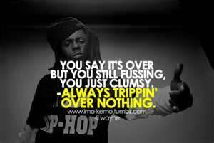 Description: lil wayne quotes tumblr - Google Search