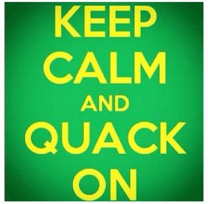 Quack, Quack, Quack, Quack