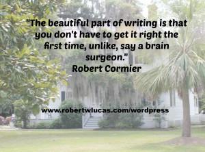 Good Writer Quotes