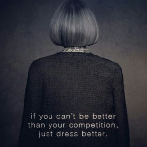Anna Wintour's 5 Funniest Quotes