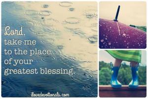 How to find God's greatest blessings #blessings #God #faith