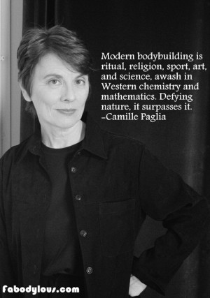 for quotes by Camille Paglia. You can to use those 8 images of quotes ...