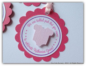 ... them. For more baby shower colors and ideas inspiration, click here