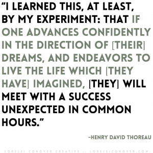 quotable quotes about success in life