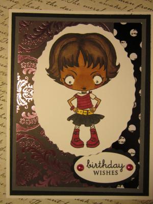 Happy Birthday Wish. Coworker Birthday Card Message. View Original ...