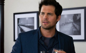 Quotes by Kristoffer Polaha