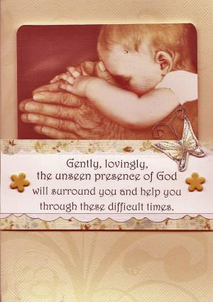 Sympathy Card Messages. Inspirational Sympathy Quotes . View Original ...