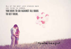 Love Quotes with Inspirational Lines