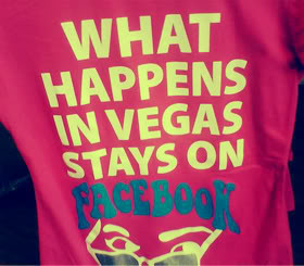 Funny Quotes About Vegas