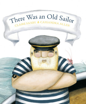 Stay tuned for KBR's review of There Was an Old Sailor . . .