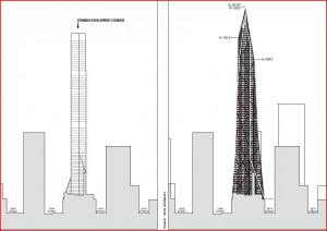 Jean Nouvel tower grows by seven stories