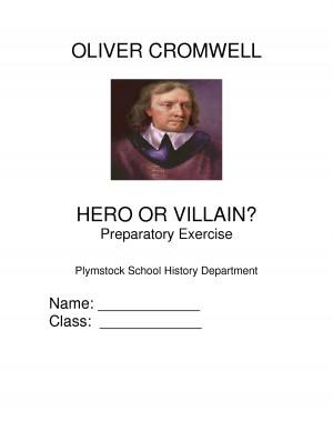 Oliver Cromwell - DOC by kgC9V06