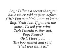 boy, girl, love, quote, stupid