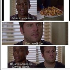 Twitter / Psych_USA: Why our #Psych-Os love Psych? ...
