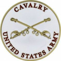 us army cavalry more army cavalry military lovers cavalry coins ...