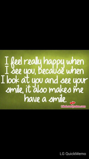 Thanks for sharing you smile:)