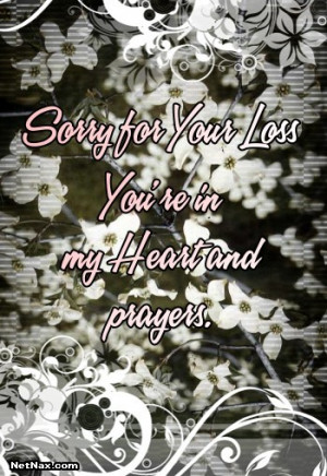 Meaningful prayer quotes