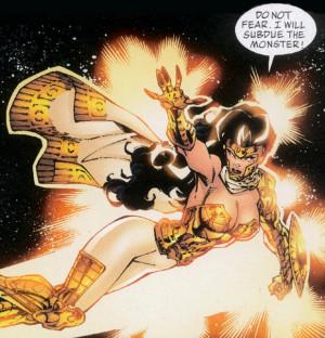 Wonder Woman Comics Quote-7