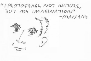 photographer man ray images drawing portrait quotes portrait quotes ...