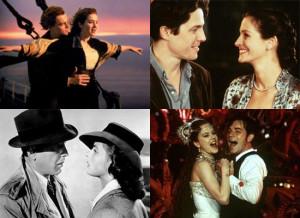 Famous Romantic Movie Quotes