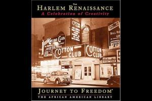 Image of Harlem Renaissance