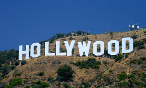 Hollywood Sign, Los Angeles by Kyle Monahan on Flickr.com