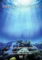 Escape to Nature Vol. 2: Underwater Peace
