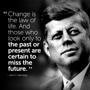 jfk motivational quotes by famous people