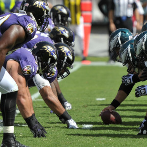 Ravens vs. Eagles: Postgame Grades, Notes and Quotes for Baltimore ...