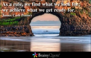 Quote of the Day - BrainyQuote More
