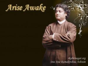 Swami Vivekananda Quotes HD Wallpaper 29