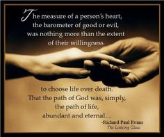 richard paul evans awesome quotes on pinterest 22 pins 22 quotes by ...