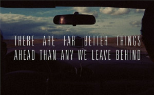 Quotes About Moving to a New Place