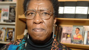 Octavia E Butler Changing Science Fiction