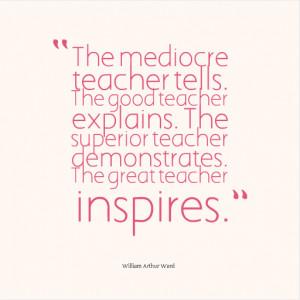 Quotes On Teaching Children