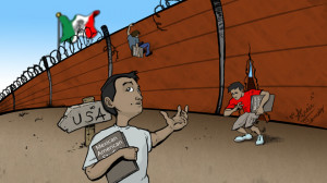 ... Banned Nor Allowed: Mexican American Studies in Limbo in Arizona
