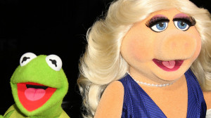 Miss Piggy and Kermit broke up.