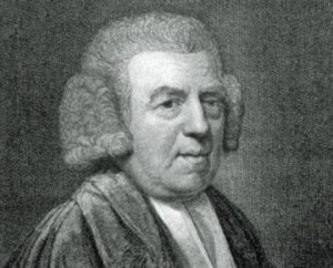 John Newton (1725-1807): The Former Slaver & Preacher