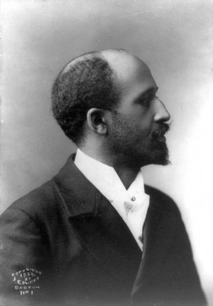 du bois was born three years after the american civil war on february ...