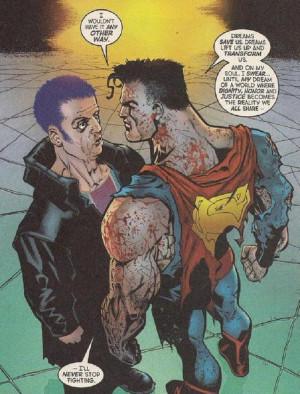 Superman Comics Quote-2