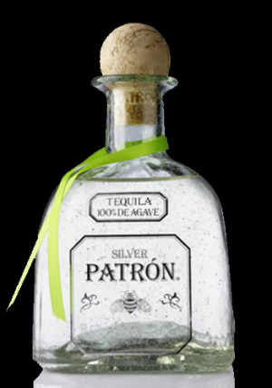 All Graphics » patron liquor