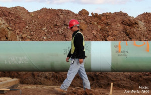 Top 8 Quotes Opposing the Keystone XL Pipeline and Alberta Tar Sands ...