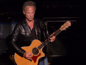Lindsey Buckingham Law And...