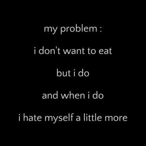 tumblr i hate myself quotes - Google Search